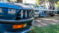 11th Annual SoCal Vintage BMW Meet 2018