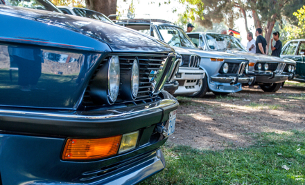 10th Annual SoCal Vintage BMW Meet 2017