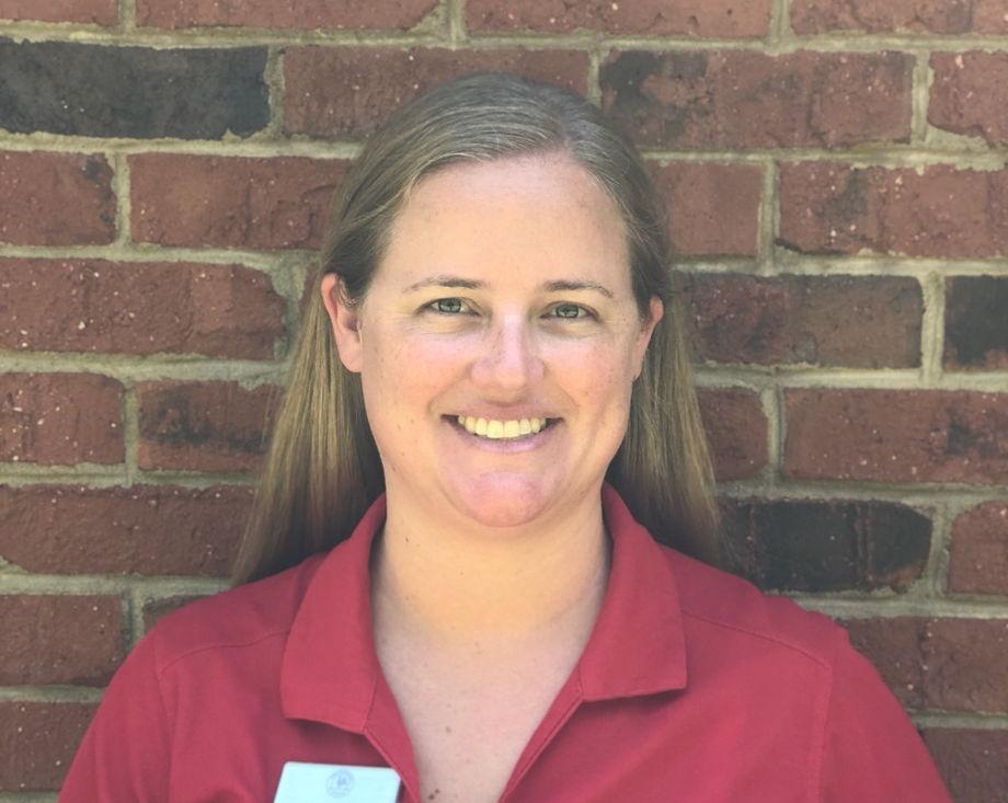 Mrs. Allman , Private Pre-K Two Lead Teacher