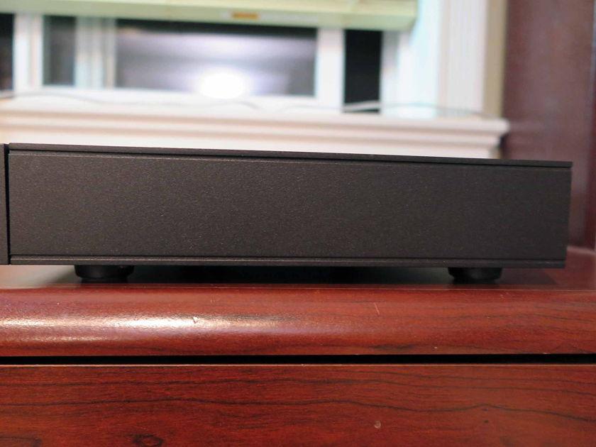 Naim Audio CD5i CD Player