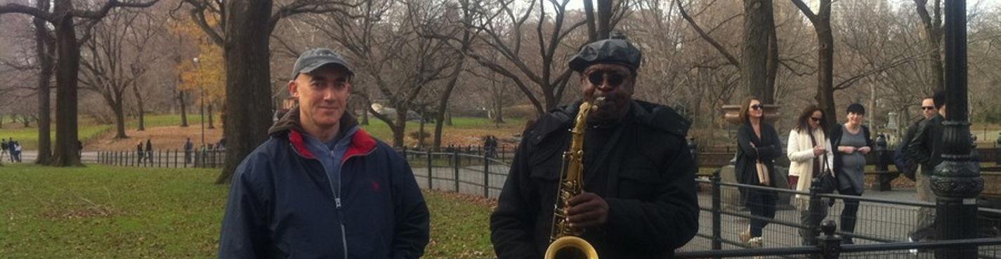 Экскурсия по чернокожему району Гарлем