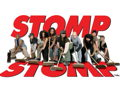 Four (4) tickets to STOMP at the DCPA (2pm on 2/18)