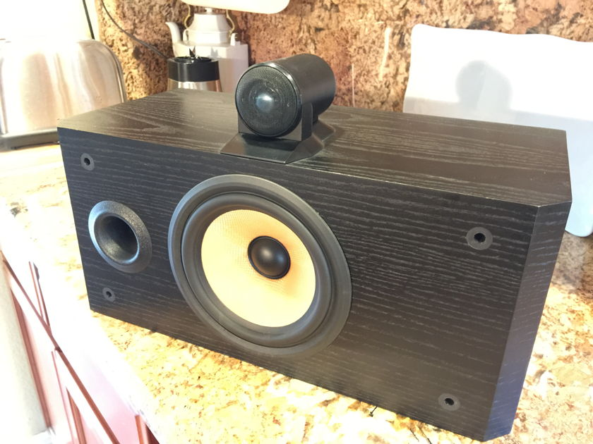 Bowers & Wilkens BW Matrix HTM Center Speaker - SWEET!