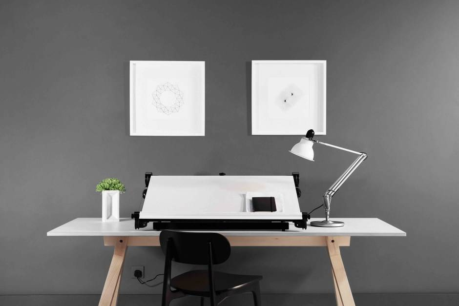 Anglepoise Type 1228 Desk Lamp available from Inspyer Lighting