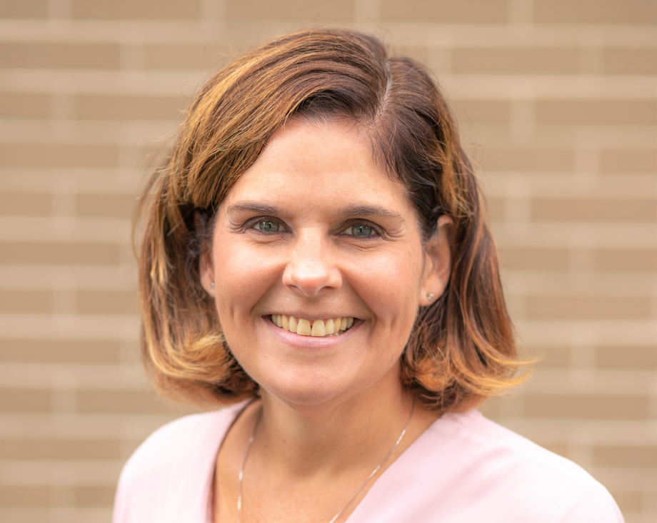 Erin McDonough Neurohr , School Education Director