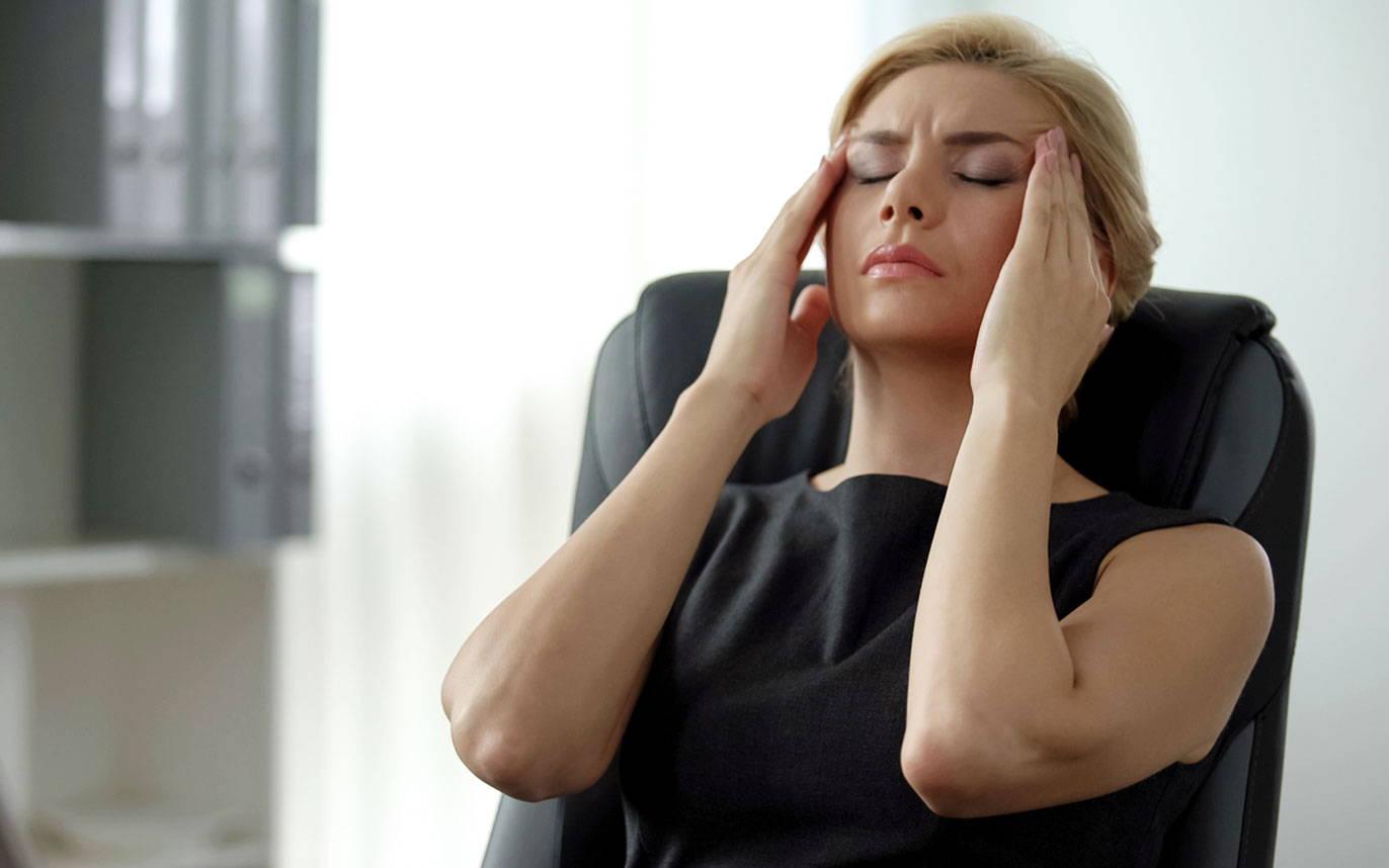 Menopause Symptoms Archive – Eureka Supplements