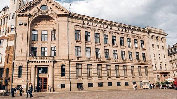Работники Латвийского радио готовы устроить забастовку, если им не повысят зарплаты - Новости радио OnAir.ru