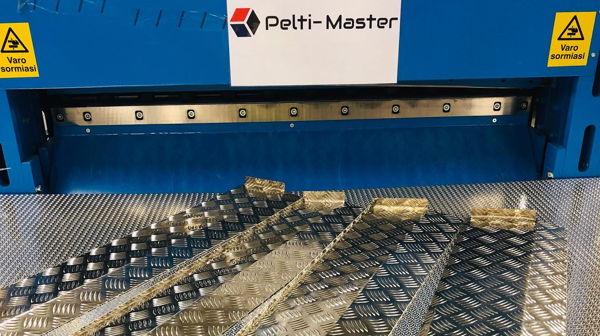 Pelti-Master Oy