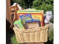 Frazier Museum Gift Basket