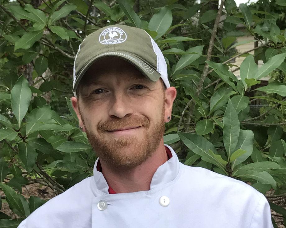 Scott Medlin , Food Service Teacher