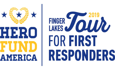 Finger Lakes Tour for First Responders