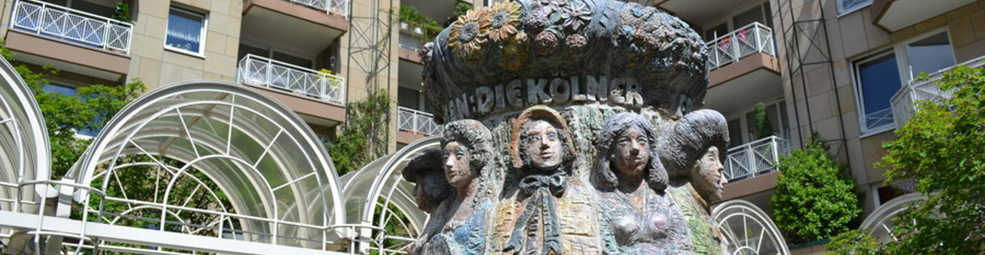 Сказочный Кельн — экскурсия для групп с детьми
