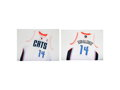 Michael Kidd-Gilchrist Autographed Jersey