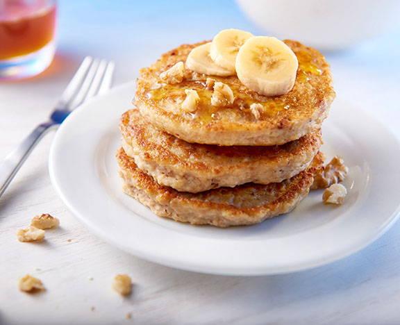 Step One Whole Oats Pancake Mix