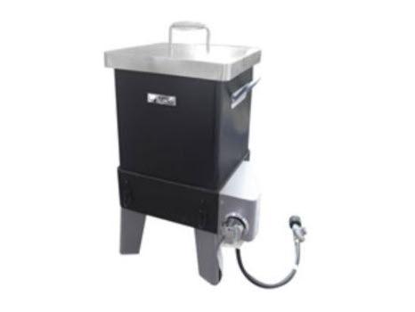 Oil-less Gas Turkey Fryer/Roaster