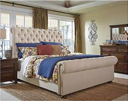 Windville Bedroom