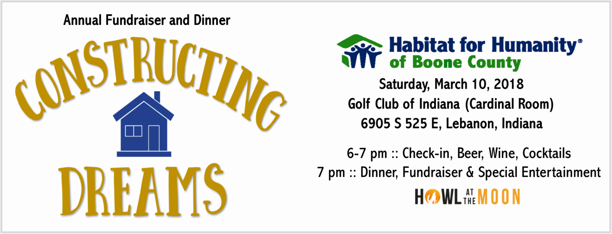 Habitat for Humanity Boone County