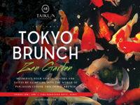 TOKYO BRUNCH image