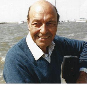 Bernard Henry Clifford Evans