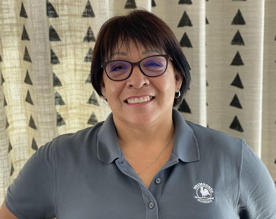 Silvia Garcia , Director