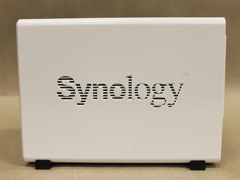 Naim Audio UnitiServe  SSD w/Synology NAS