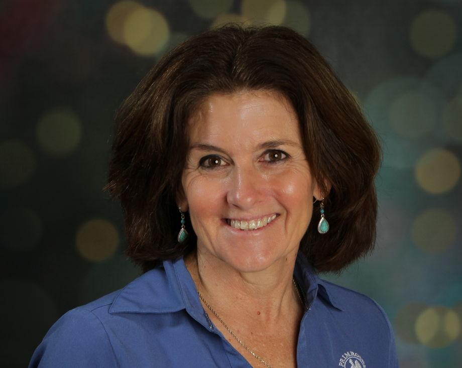 Mrs. Karen Dotson , Lead Teacher, Private Pre K