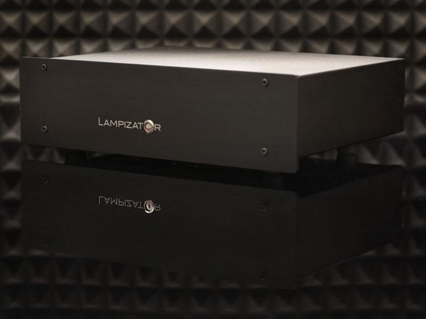 Lampizator Amber II  NEW MODEL