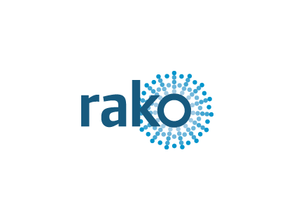 Rako logo for Faradite Blog
