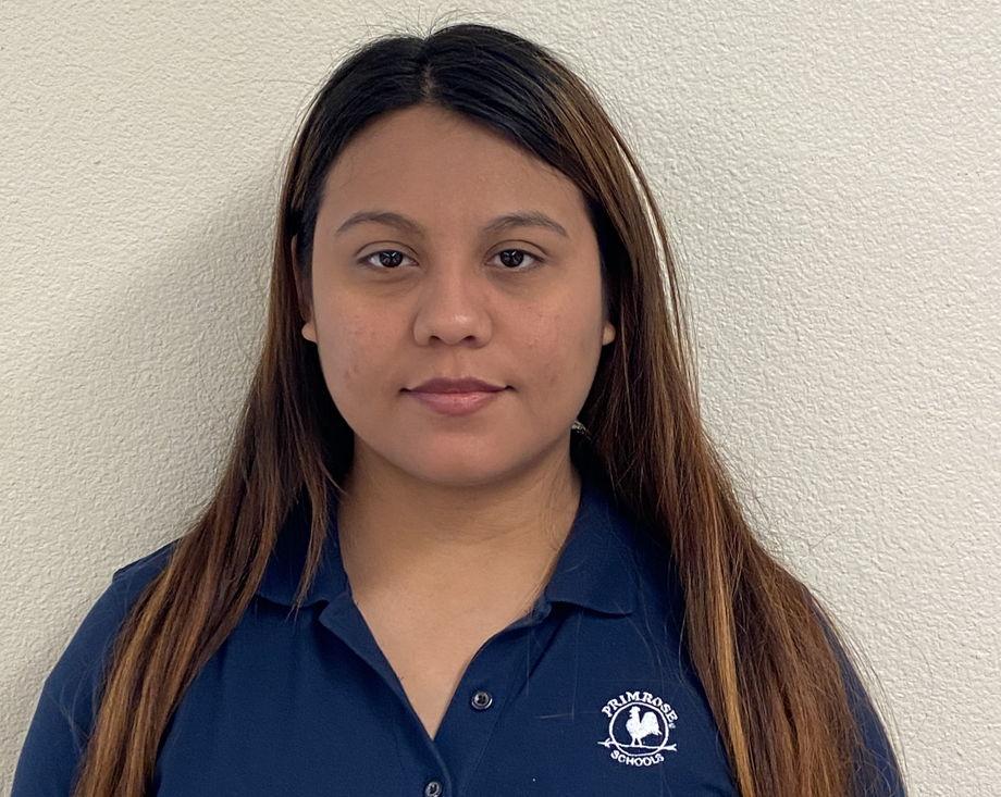 Ms. Brenda , Preschool Pathways Teacher