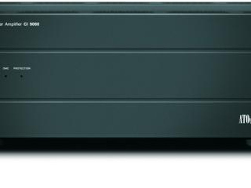 NAD CI9060 Six-Channel Power Amplifier with Manufacturer's Warranty & Free Shipping