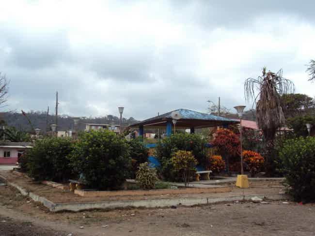 Parque Las Tunas-Las Tunas