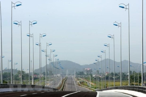 Foreign investors interested in North-South Expressway component project