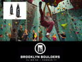 Brooklyn Boulders 1-Mo Membership for 2