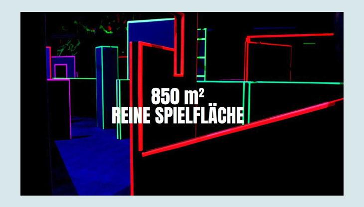 lasertag duesseldorf m