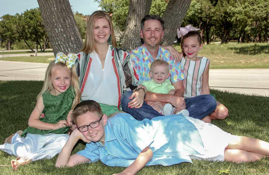 cb family