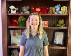 Ms. Kaitlin Carter , PM Captain - Support Staff