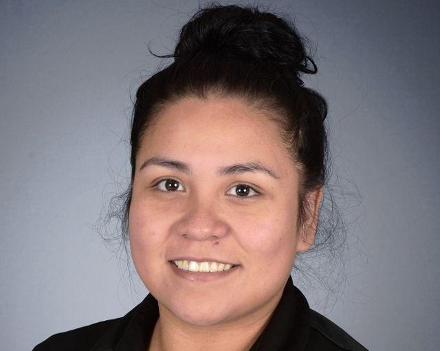 Ms. Garcia , Toddler Teacher | Team member since 2019