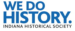 Indiana Historical Society logo