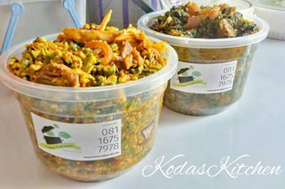 Kodas Kitchen