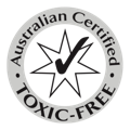 Australian toxic-free skincare