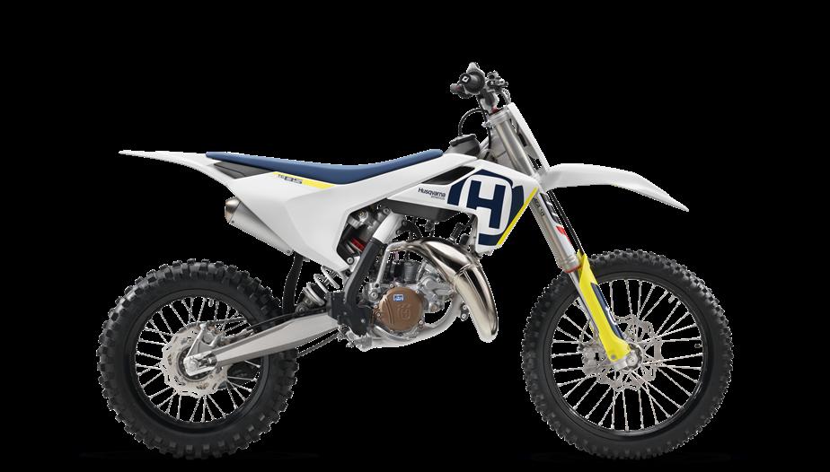 2018 HUSQVARNA MOTORCYCLES TC85 17/14