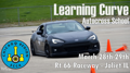 2020 Learning Curve - 2Day Autocross School