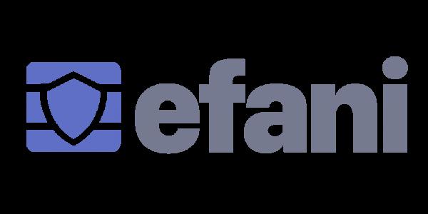 Efani logo 600x300