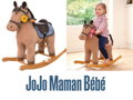 The Perfect 2 in 1 Rocking Horse from JoJo Maman Bébé!