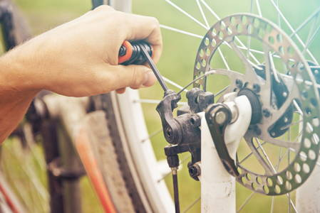 Learn City Bike Repair fast