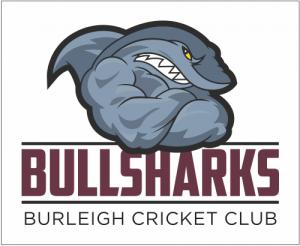 Burleigh Cricket Club Logo