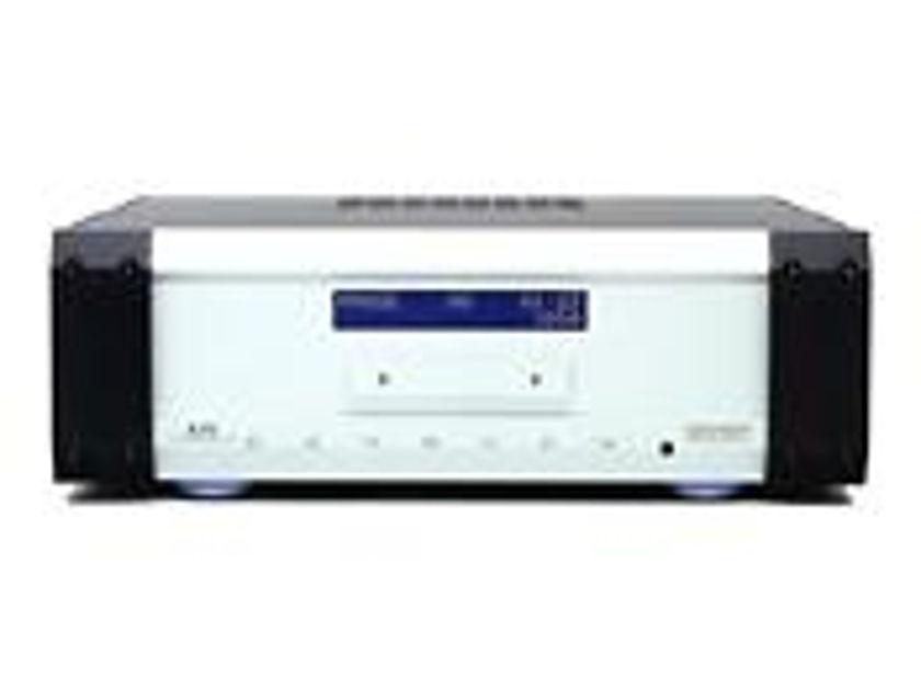 Musical Fidelity KW SACD Super Audio Tube SACD player like new 7500 now 2495!