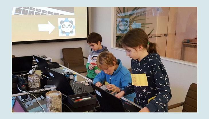 sfb sport förderung bildung kinder programmieren