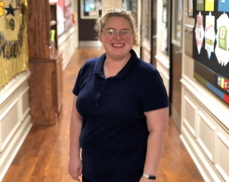 Ms. Catrina Kringen , Pre-Kindergarten 1 Assistant Teacher