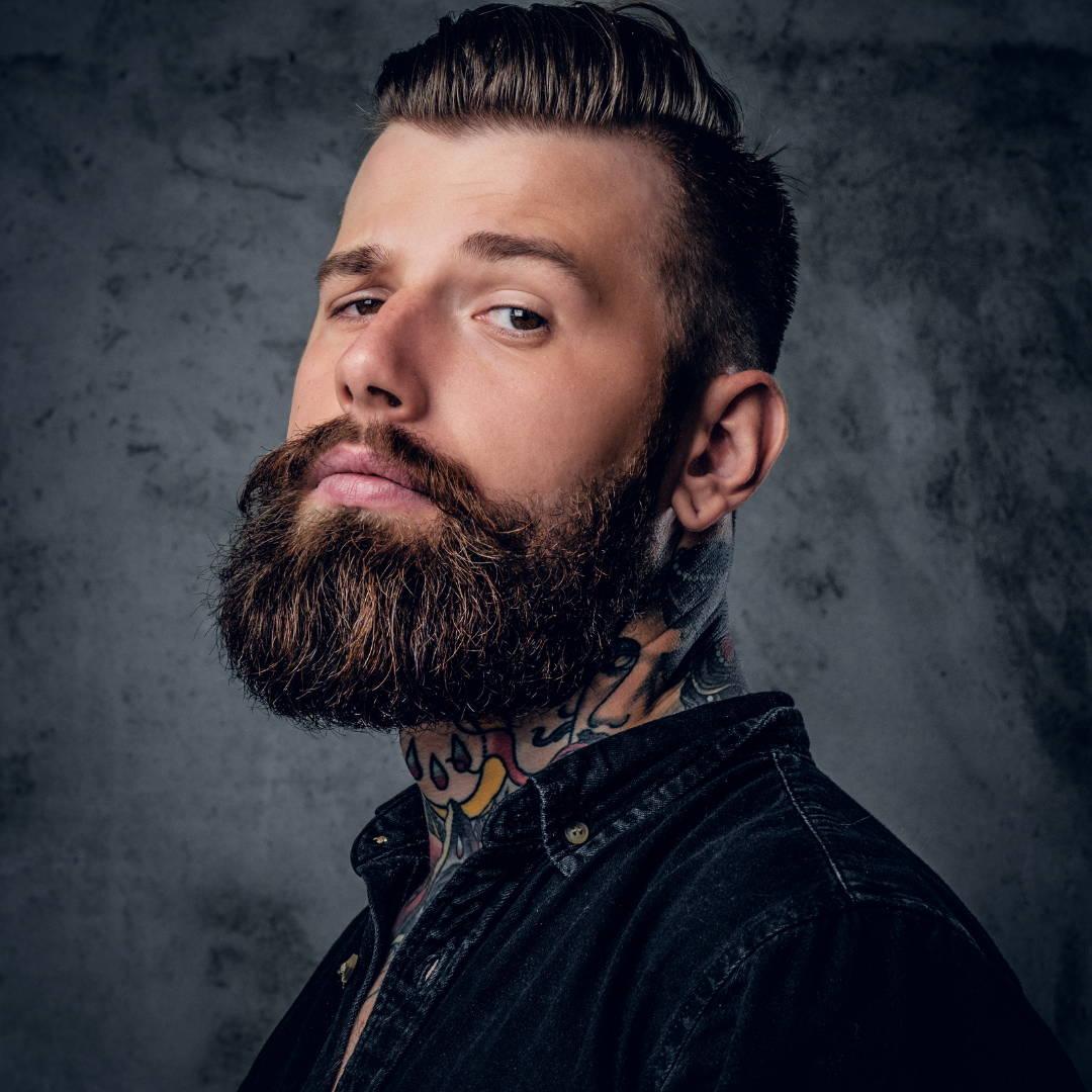 Man Made Beard Company Best UK Products